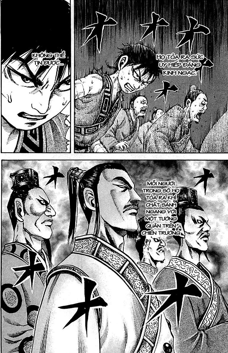 Kingdom – Vương Giả Thiên Hạ (Tổng Hợp) chap 97 page 14 - IZTruyenTranh.com