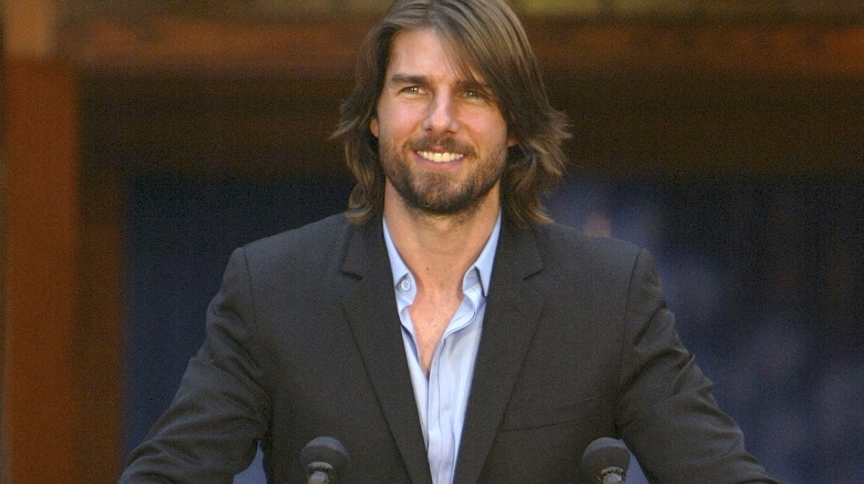 Starhooks THE CRAZY THINGS TOM CRUISE HAS DONE FOR SCIENTOLOGY - Tom cruise religion