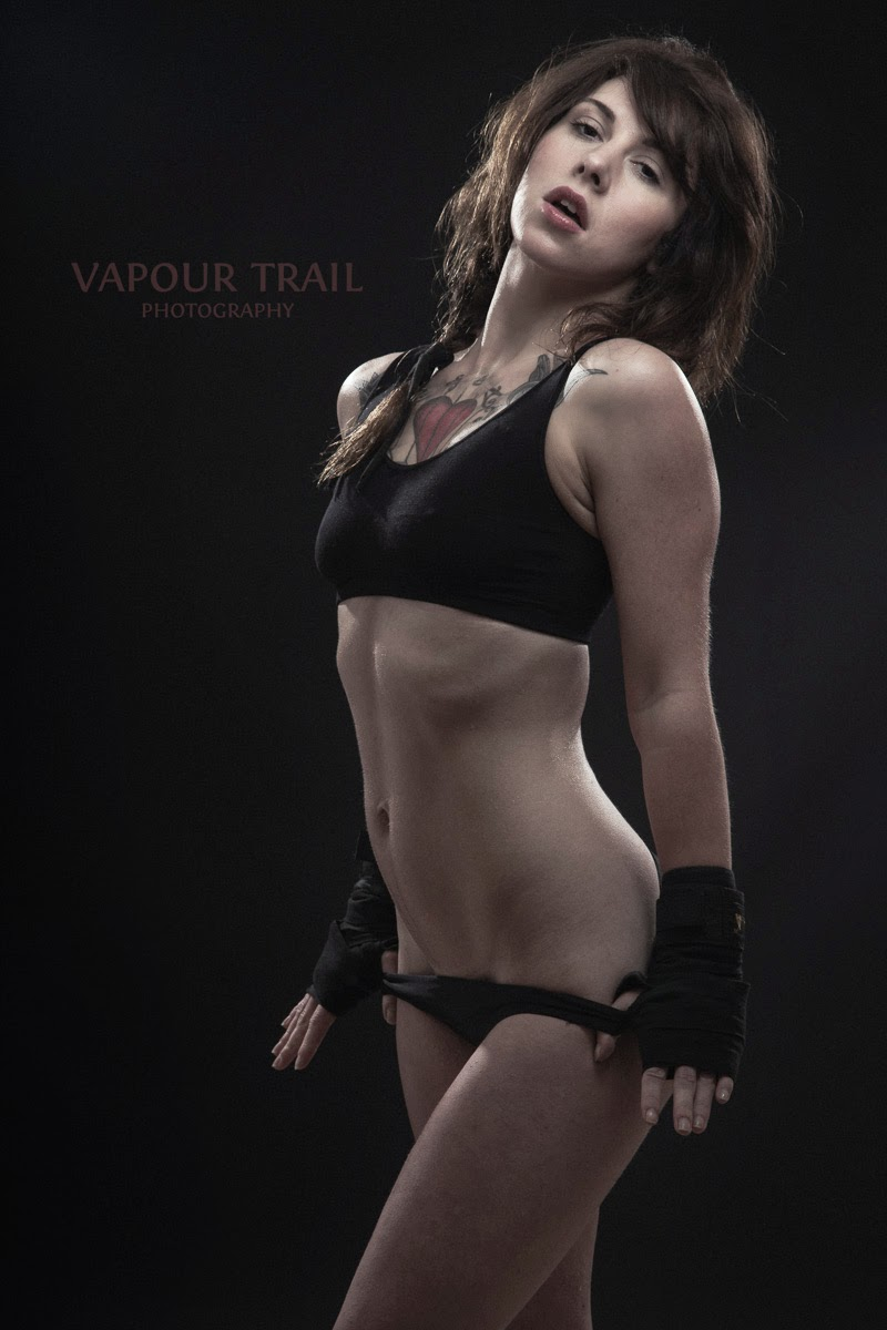 Jayde by Vapour Trail Photography