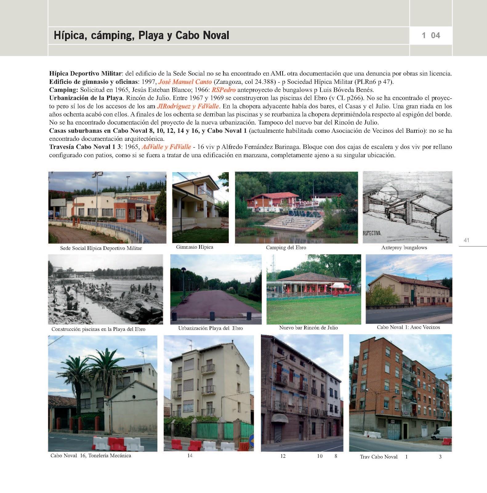Guia De Arquitectura De Logro O Paginas Hipica