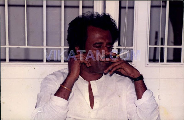 Super Star Rajinikanth Rare Unseen Pictures 17