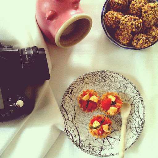 Day in the Life of a Food Blogger and Photographer | Taste As You Go