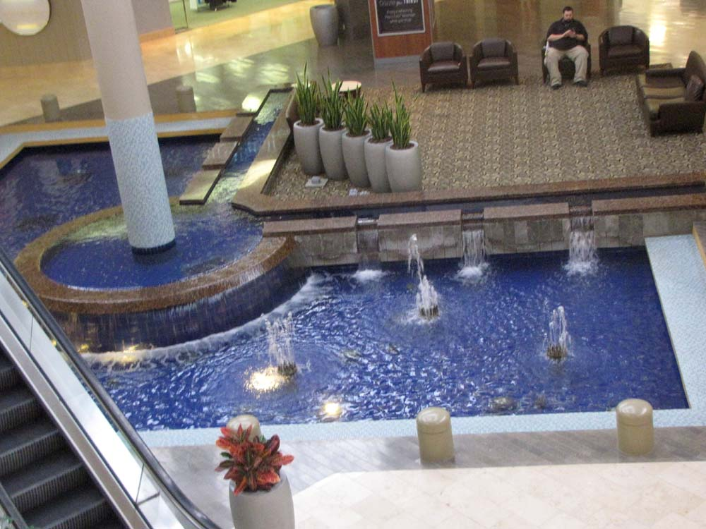 southern and mid atlantic retail history augusta mall augusta ga