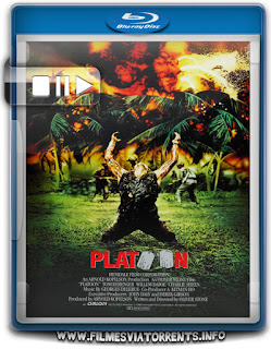 Platoon Torrent - BluRay Rip 720p Dublado