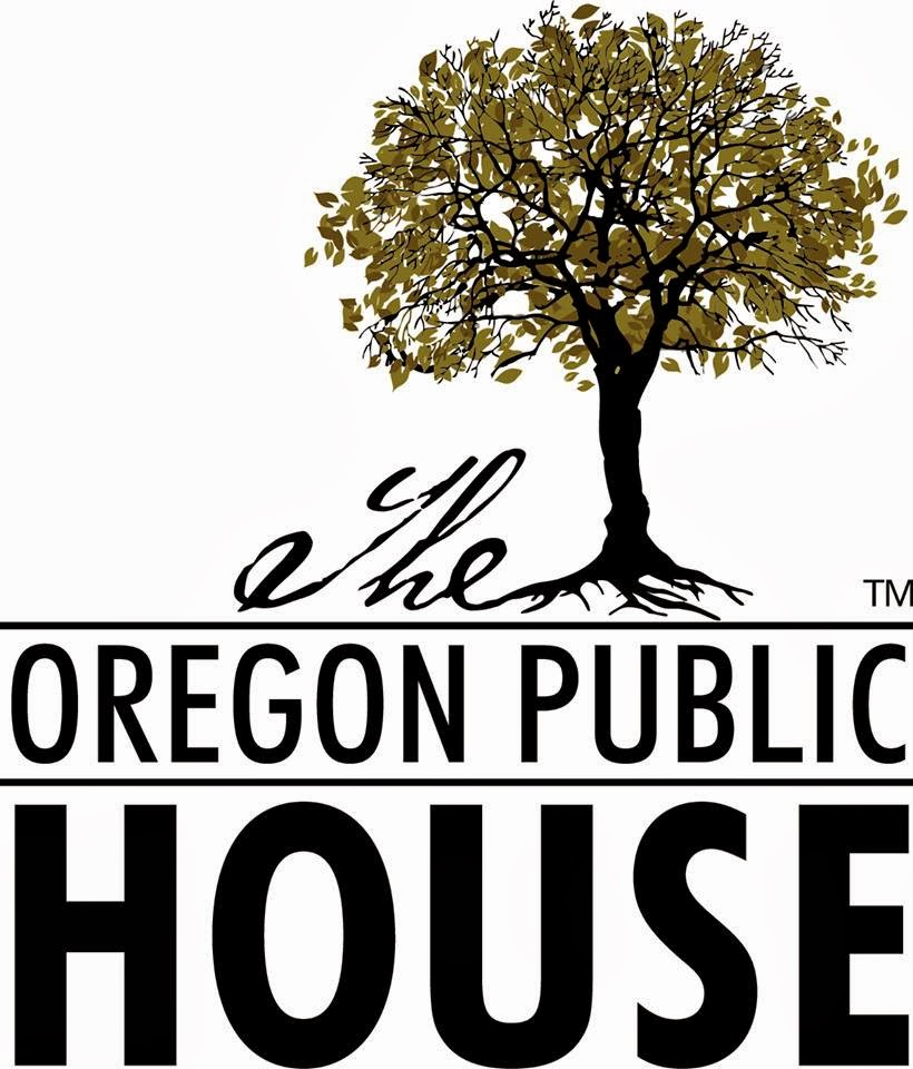 Oregon Public House #aletruism