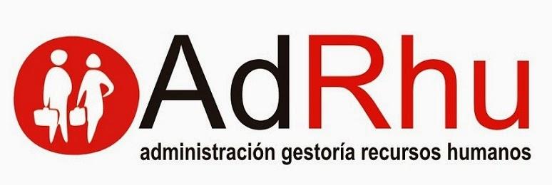 Adrhu - Gestoría y administración de empresas