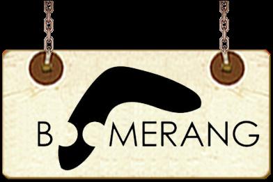 Boomerang Plus