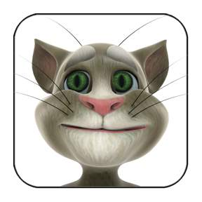 telecharger talking tom cat gratuit pour samsung