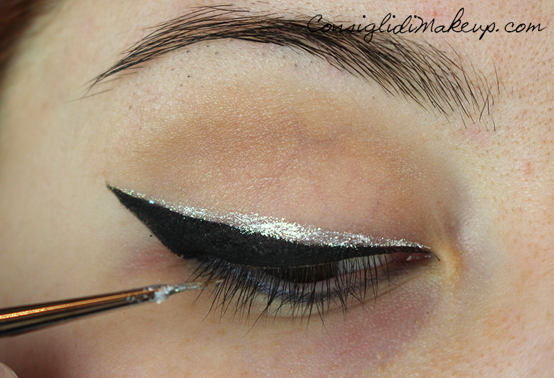 tutorial trucco katy perry super bowl