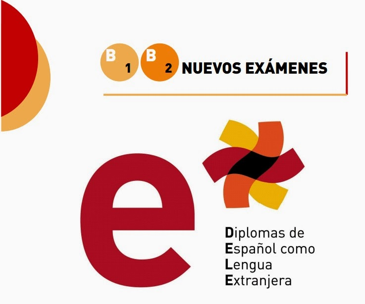 Examen DELE Madrid