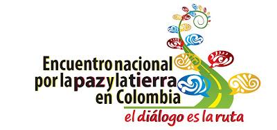 Encuentro Nacional por la Paz, Barrancabermeja 12 al 15 de agosto