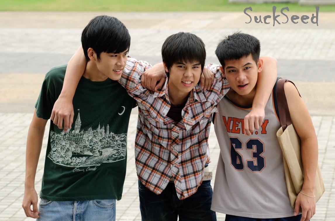 Fakta Tokoh utama pemain film Thailand