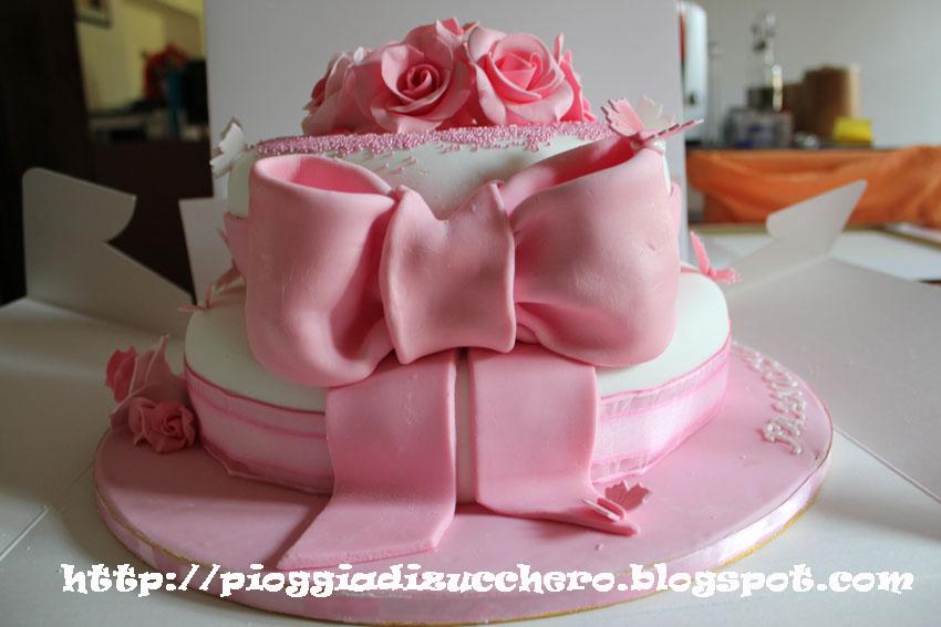 Tanita 39 s cakes torta per cresima e prima comunione for Decorazioni torte per cresima
