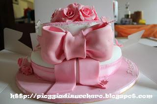 Tanita 39 S Cakes Torta Per Cresima E Prima Comunione