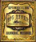 Big River Steampunk Festival