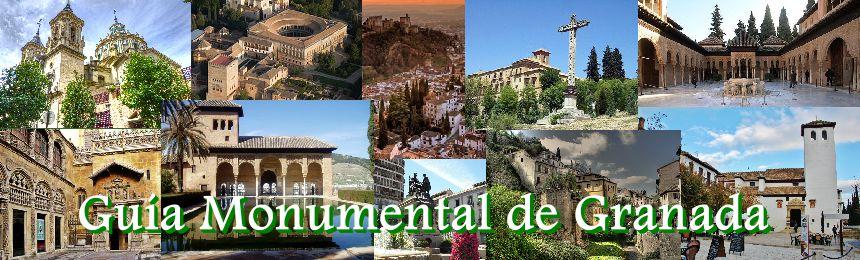 Guía Monumental de Granada