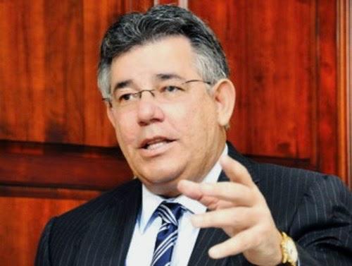 Suprema ordena reabrir caso del exministro de Obras Públicas, Víctor Díaz Rúa