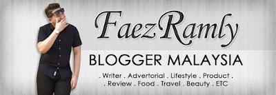 Faez Ramly