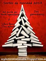 Sorteo de Navidad 2014