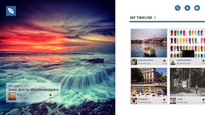 Upload Instagram Photos via PC with InstaPic 4