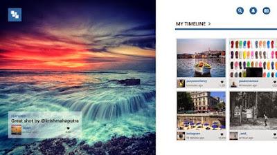 Upload Instagram Photos via PC with InstaPic 4