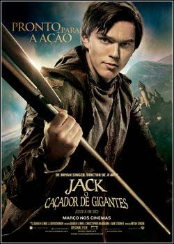 Jack: O Caçador de Gigantes