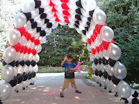 Balloon Arches For Parties2
