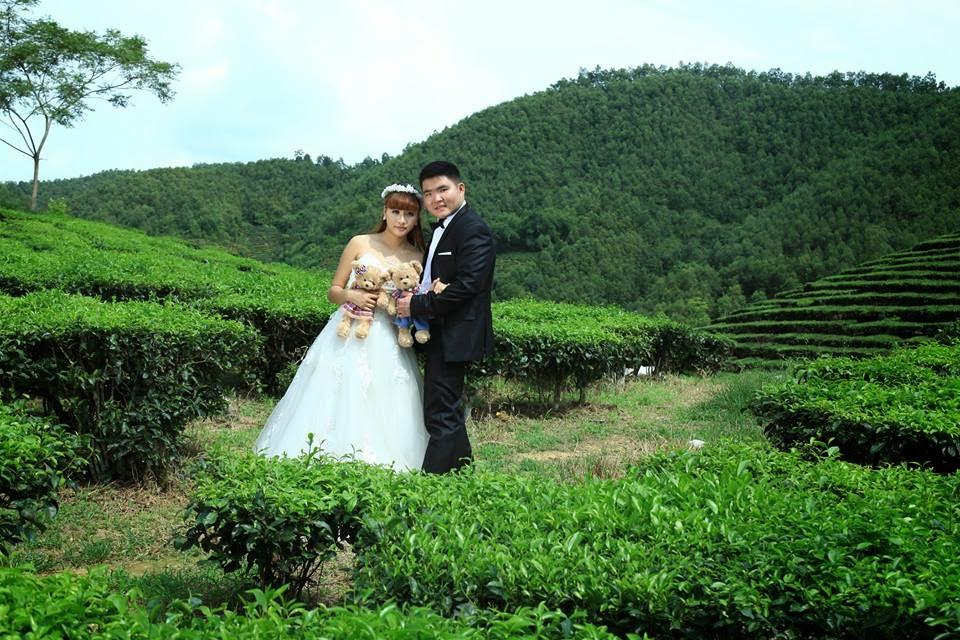 Địa điểm chụp ảnh cưới tại Phú Thọ - Cảnh đẹp mê hồn 8