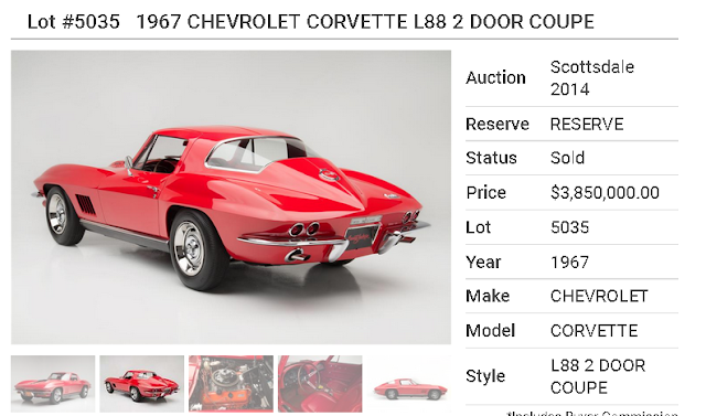 http://www.barrett-jackson.com/Archive/Event/Item/1967-CHEVROLET-CORVETTE-L88-2-DOOR-COUPE-161046