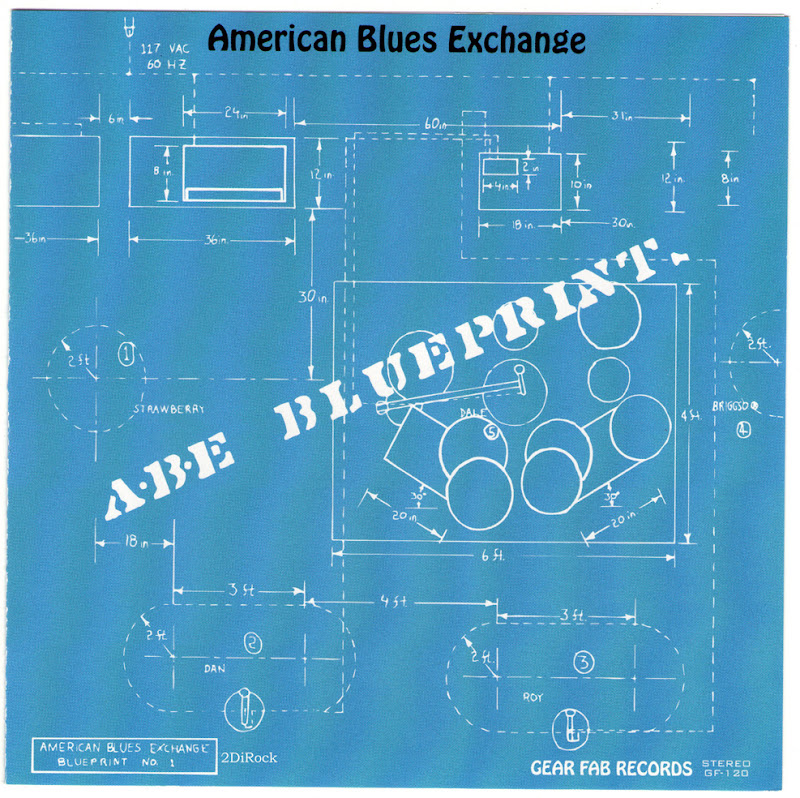 Rockasteria american blues exchange blueprint 1969 us super american blues exchange blueprint 1969 us super fine heavy psych blues rock gear fab release malvernweather