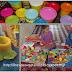 Cara buat playdough tanpa masak yang tersangattt mudah
