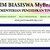 Semakan Keputusan Temuduga Biasiswa MyBrainSC Tahun 2016