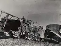 Mengenal Angkatan Udara Khilafah Utsmani