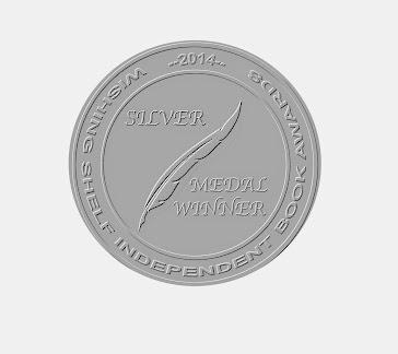 Cairn: A Dragon Memoir is a Silver Medal Winner! Wishing Shelf Book Award 2014