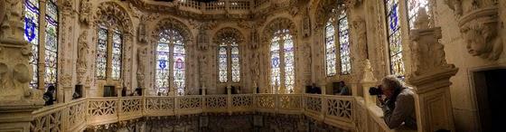 luis_cimborrio_catedral_burgos