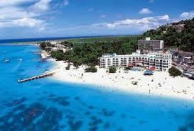 Montengo Bay una maravilla en Jamaica