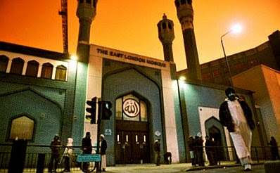 Tower Hamlets: The East London Mosque