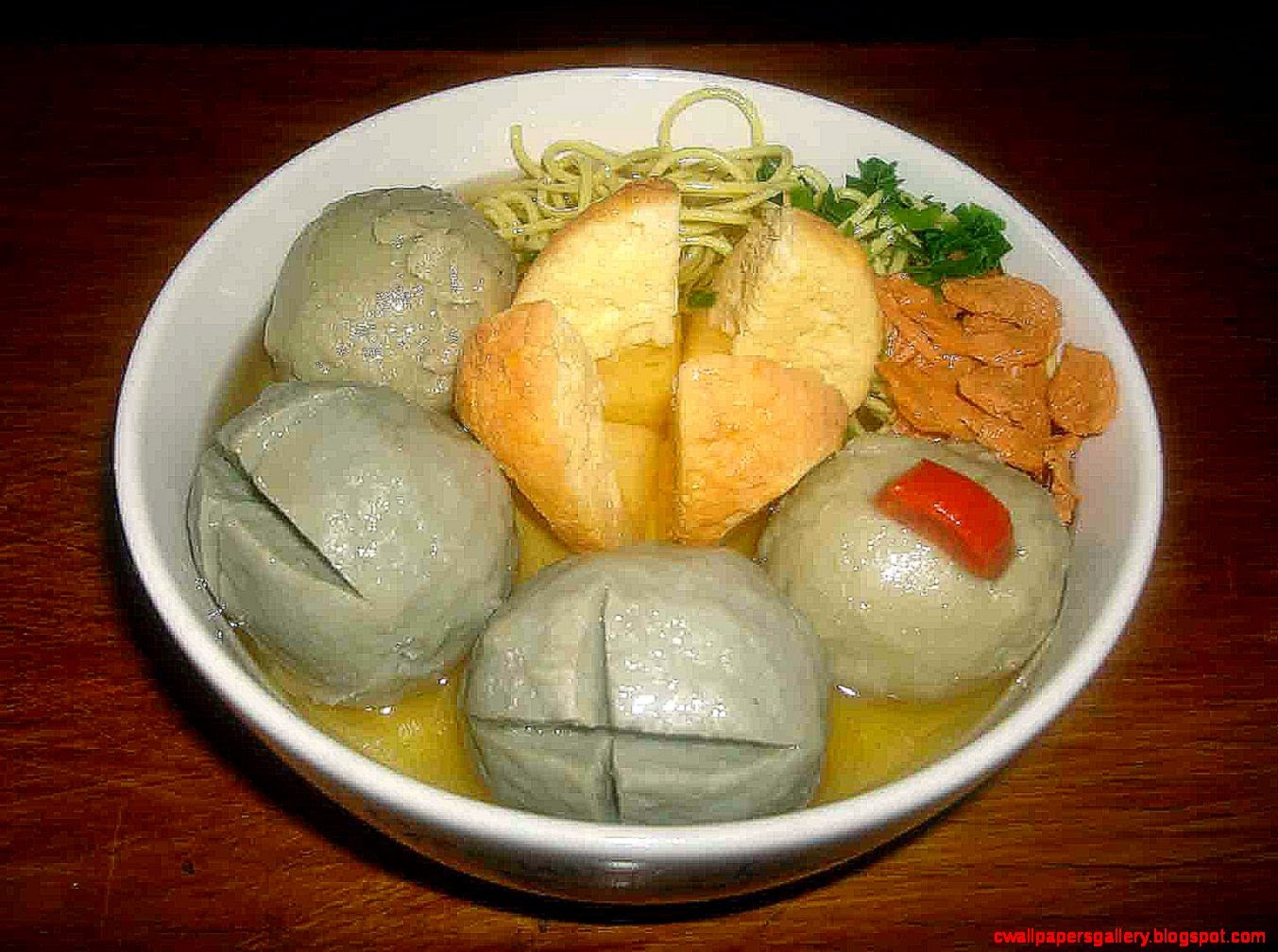 Images For gt Bakso Recipe