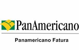 Emitir Panamericano Fatura