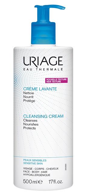 cuidado diario y revitalizante, indicado para todo tipo de pieles incluso para las más sensibles.