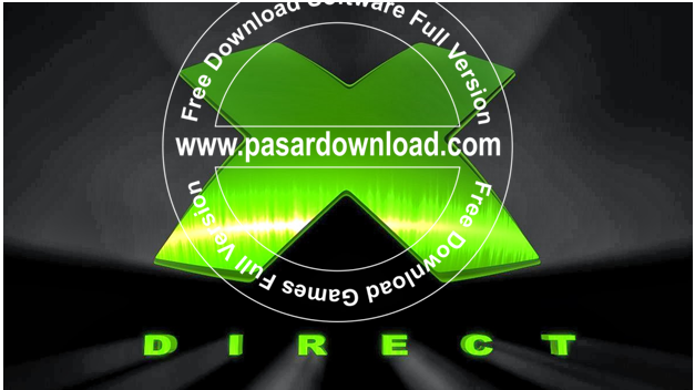 Free Download Directx 11 StandAlone Installer
