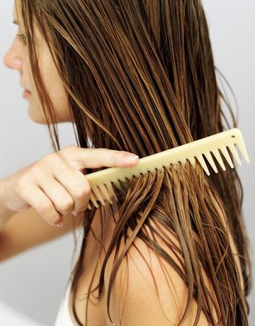 Jak prawidłowo szczotkować włosy?
