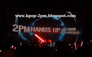 2PM KPop