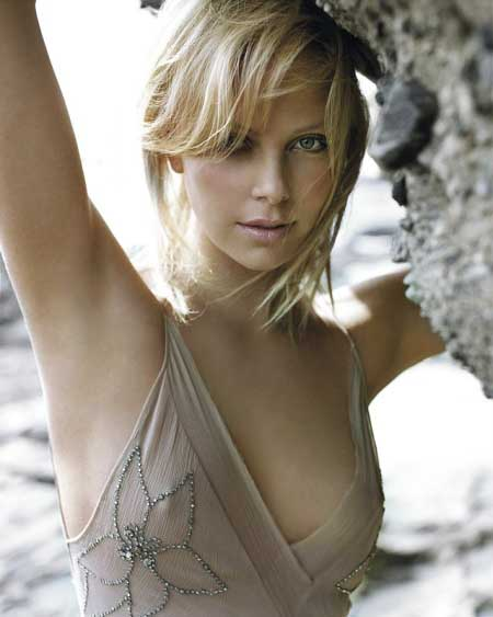 sexiest above 30 hollywood women alive 2012 charlize theron