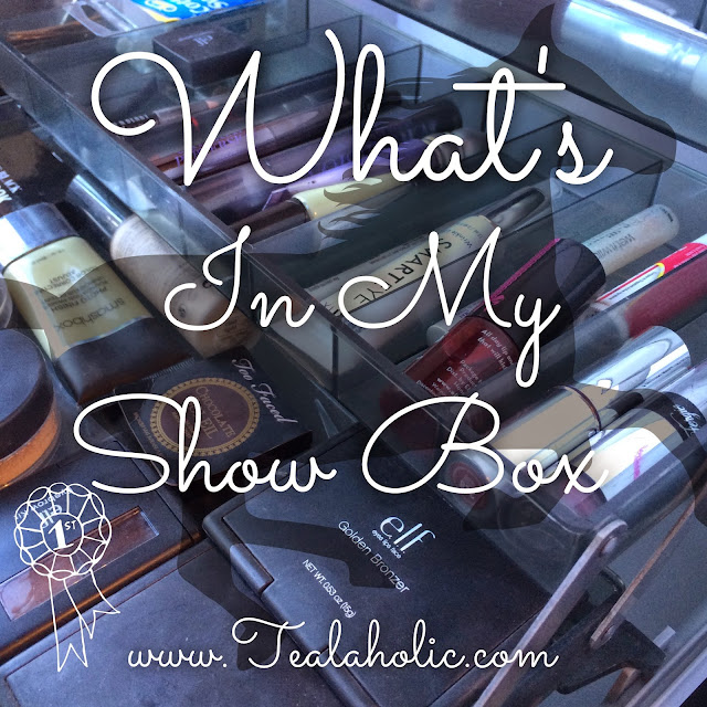 What's in my Show Box?