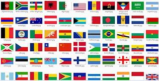Cara Memasang Widget Google Translate Bendera Bergerak Diblog