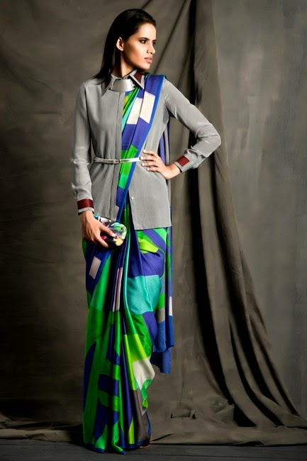 Ramp Collection 2014