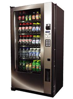 היתרונות של מכונות שתייה קרה אוטומטיות על פני מכונות אחרות