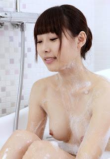 Asian Nude Photo