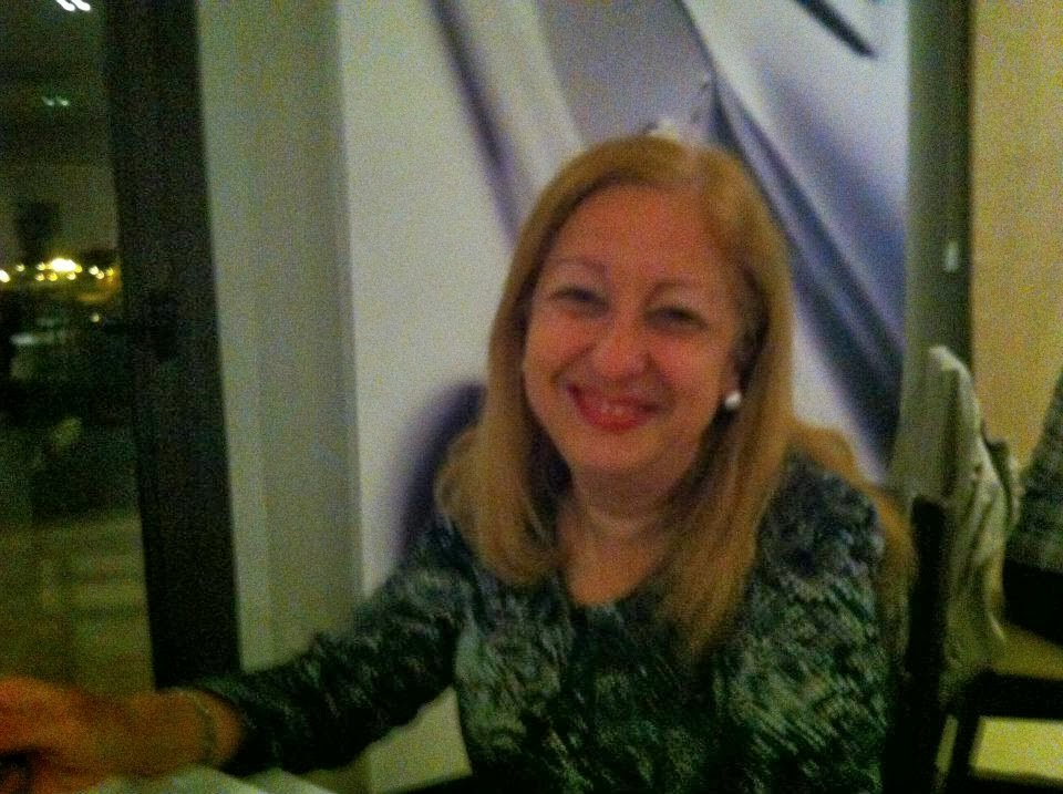 Ana María Rodriguez Melguizo: Siempre entre nosotros